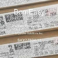 SKY77594-11 - Skyworks Solutions Inc