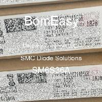 SM6S36A - SMC Diode Solutions