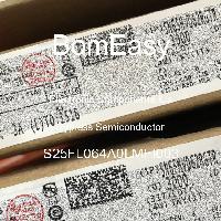 S25FL064A0LMFI003 - SPANSION