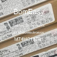 M74HC137B1 - STMicroelectronics
