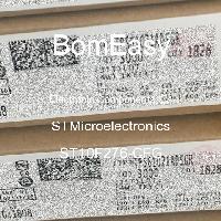 ST10F276-CFG - STMicroelectronics