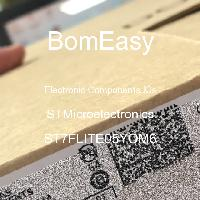 ST7FLITE05YOM6 - STMicroelectronics