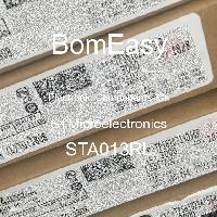 STA013RL - STMicroelectronics