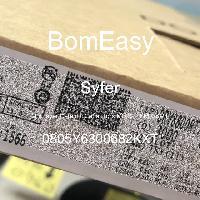 0805Y6300682KXT - Syfer - Multilayer Ceramic Capacitors MLCC - SMD/SMT
