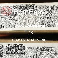 B39162B9444M410 - TDK