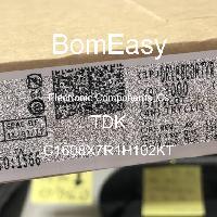 C1608X7R1H102KT - TDK