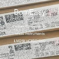 LM26LVCISD-060 - Texas Instruments