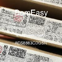ADS8883CDGSR - Texas Instruments