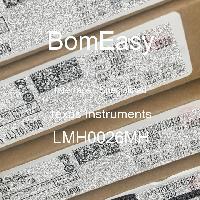 LMH0026MH - Texas Instruments