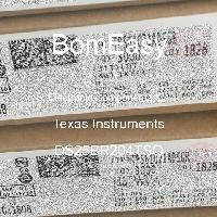DS25BR204TSQ - Texas Instruments