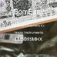LM5015MHX - Texas Instruments