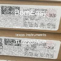 TLC2262ACP - Texas Instruments