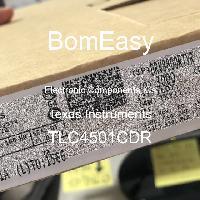 TLC4501CDR - Texas Instruments
