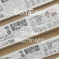 TD62781AFG - Toshiba America Electronic Components
