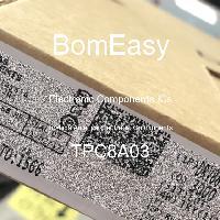 TPC8A03 - Toshiba America Electronic Components