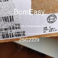 2SC2229 - Toshiba America Electronic Components