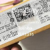 2SA1315 - Toshiba America Electronic Components