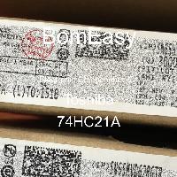 74HC21A - Toshiba