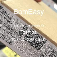 TC74LCX00FK-ELK - Toshiba