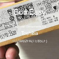 TC7W02FK(TE85LF) - Toshiba