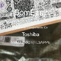 SSM3J16CT(TL3APPE - Toshiba