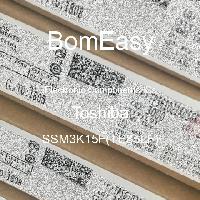 SSM3K15F(TE85LF) - Toshiba