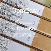 2SC4738-BL - TOSHIBA