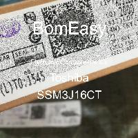 SSM3J16CT - TOSHIBA