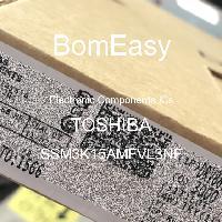 SSM3K15AMFVL3NF - TOSHIBA
