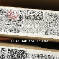 0841-040-X5U0-103M - Tusonix - Ceramic Disc Capacitors