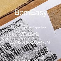 0848-040-X5U0-472M - Tusonix - Ceramic Disc Capacitors