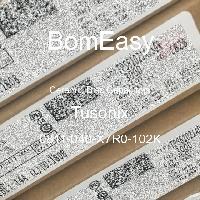 0811-040-X7R0-102K - Tusonix - Ceramic Disc Capacitors
