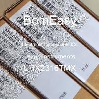 LMX2316TMX - Unknown