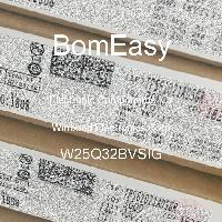 W25Q32BVSIG - Winbond Electronics Corp