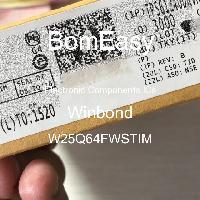 W25Q64FWSTIM - Winbond Electronics Corp