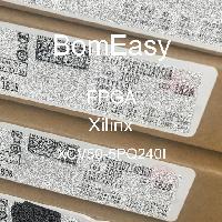XCV50-5PQ240I - Xilinx